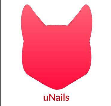 Продаётся мобильное приложение uNails Полностью интегрирован под город
