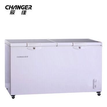 Морозильный Ларь CHANGER 423Доставка бесплатноГарантия 3