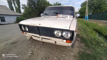 Транспорт - Покровка: ВАЗ (ЛАДА) 2106 1.6 л. 1983   999999 км