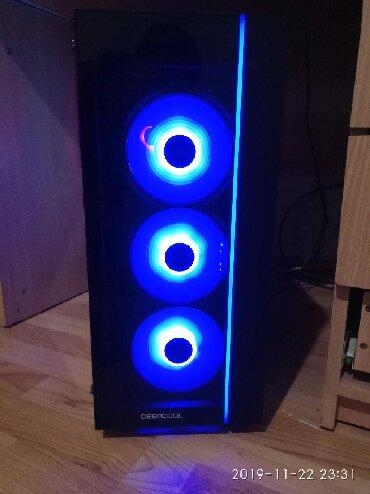 ddr4 продаю в Кыргызстан: Ryzen 5+XFX Rx 5700 DD UltraПродаю топовый игровой компьютер (собран в