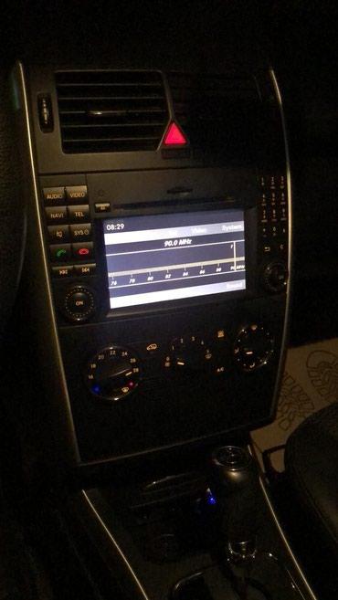 Bakı şəhərində Mercedes-Benz A 170 2010