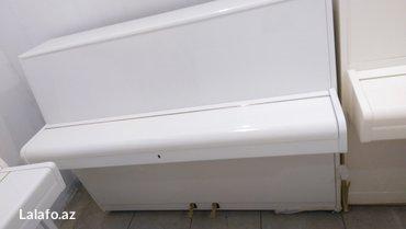 Rönisch de Lux - kompakt ölçülü alman istehsalı piano satılır. 5 il в Баку