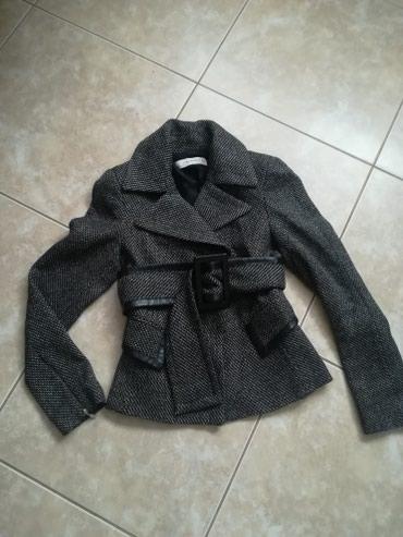 Zara-kaput - Srbija: Sako kao nov ZARA br.S-Msako je savrsen kao nov.Za sve informacije