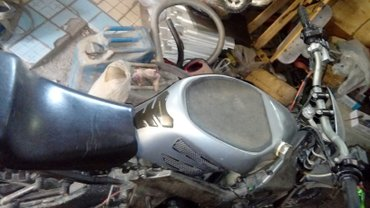 Продаю мотоцикл, Хонда НСР 2-х тактный, в Бишкек