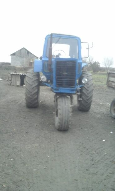kabloklu traktor altlıqlı bosonojkalar - Azərbaycan: Traktor satılır qiymət razılaşma yolu ilə olacaq