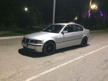 диски bbs бу в Кыргызстан: BMW 3 series 2.2 л. 2003 | 199000 км