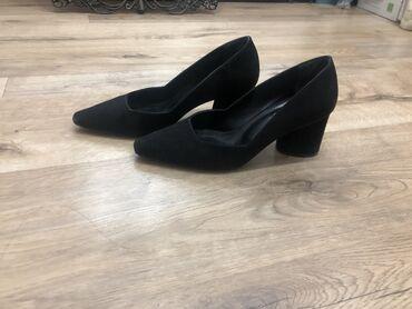 Продаются туфли в отличном состоянии