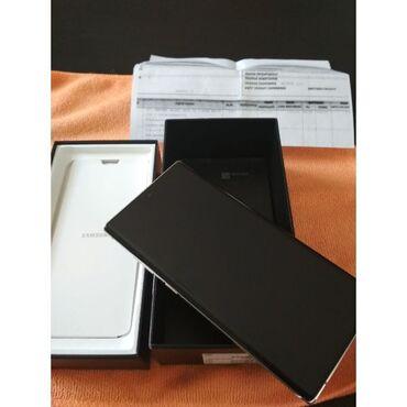 Μεταχειρισμένο Samsung Note 10 Plus 256 GB άσπρο