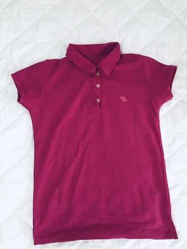 Polo majice - Srbija: Zenska polo majica  Velicina S