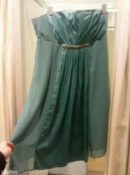 Esprit haljina novo velicina 42 ima dpdatne bretele - Novi Sad