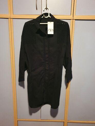 Ženska odeća | Novi Sad: Dress Oversize Zara M