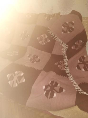 Ostalo za kuću | Kraljevo: Ćilim, vuneni, ručno tkan, ne korišćen