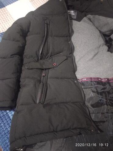 автомагнитолы б у в Кыргызстан: Продаю куртку зимние, мальчиковая на 12-13лет,б/у