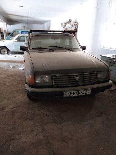 Avtomobillər - Qobustan: QAZ 31029 Volga 1.6 l. 1992 | 200000 km