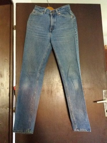 Levi's farmerice Made in USA Vel: M i L - Beograd - slika 4