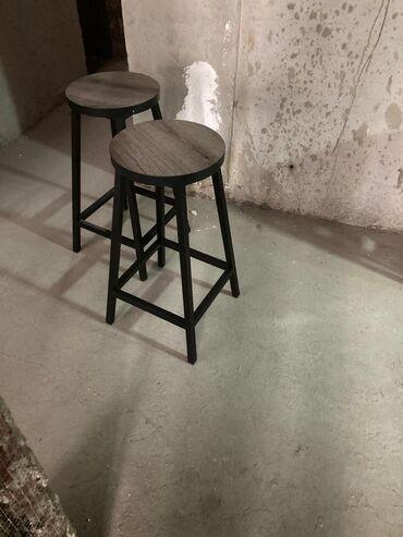 Табуретки, барные стулья, высокого качества, покрашена полимерной