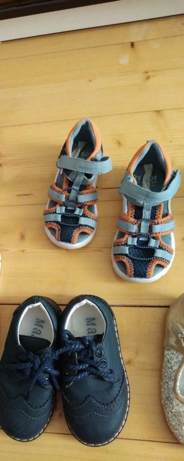 детская анатомическая обувь в Азербайджан: Uşaq ucun ayaqqabilar.  basanoskalar обув для детишек.  vtsp yazin