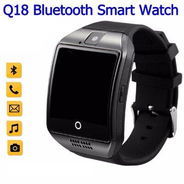 Najnoviji q18 smart watch - pametni sat -mobilni telefon  cena sata - Kragujevac