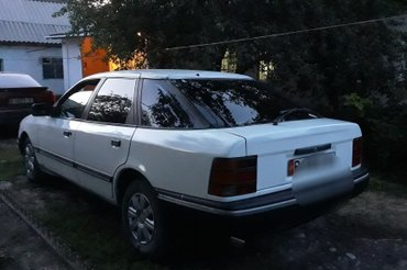 Ford Scorpio 1986 в Лебединовка