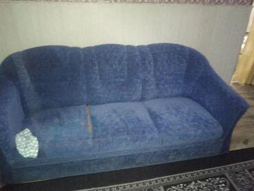 Диваны в Ак-Джол: Продаю диван