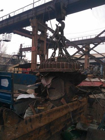 Куплю черный метал самовывоз в Бишкек