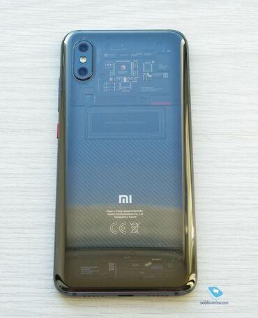 oneplus 8 pro цена in Кыргызстан | XIAOMI: Xiaomi Mi 8 Pro | 128 ГБ | Черный | Беспроводная зарядка, Две SIM карты, Face ID