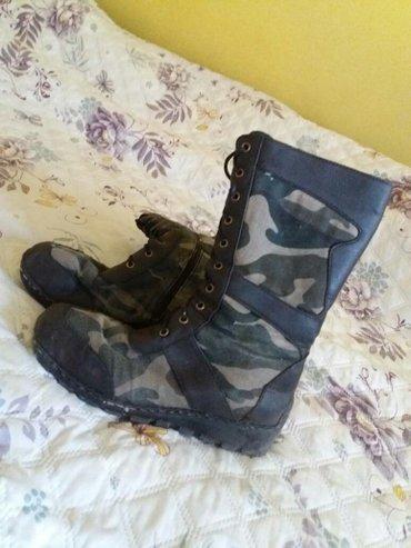 Продаю ботинки деми размер 38 б/у в Бишкек