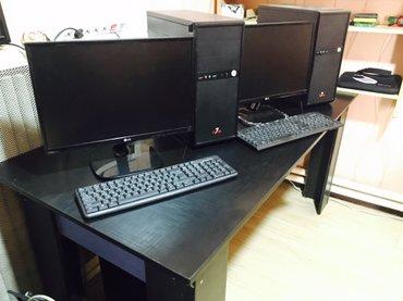 Сборка компьютеров на заказ. в Бишкек