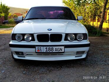 bmv e34 reduktor в Кыргызстан: BMW 5 series 2.5 л. 1995