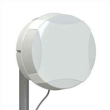 антенны pantech в Кыргызстан: MONA Unibox PRO с герметичным боксом для USB 3G/4G модема является