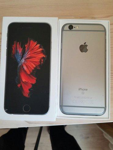 IPhone 6S Plus 64GB в Бишкек
