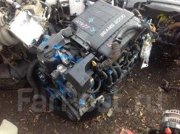 Мотор алтеза марк 2 2.0  в Кок-Ой