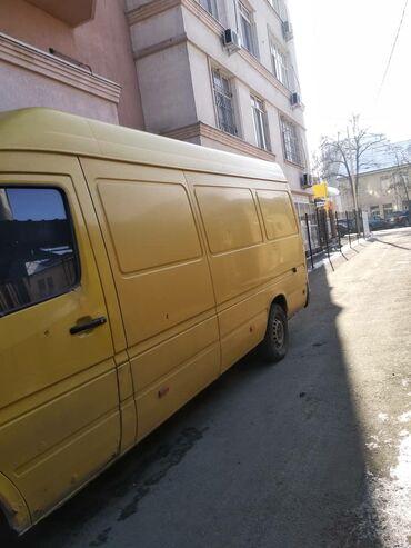Спринтер такси по городу