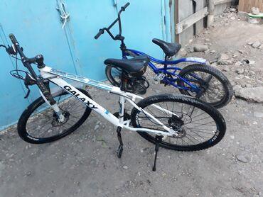 Продаю 2 велосипеда в хорошем состоянии!!! На скоростном только