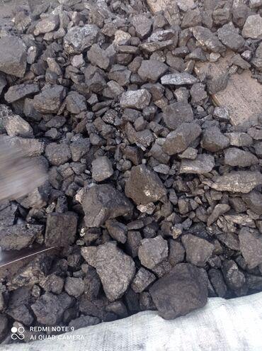 Уголь и дрова
