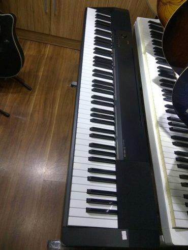 CASIO CDP-130bk,sr. цифровое пианино.45000 сом. в комплекте!!! 2 года  в Бишкек
