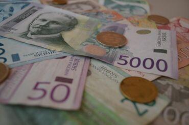 1 oglasa | ZAPOSLENJE: Za brz novac za 4 sata od 2.000 do 90.000.000 evra kontaktirajte me