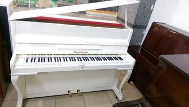 Bakı şəhərində Zimmermann piano - Almaniya istehsalı. Çatdırılma-köklenme pulsuzdur