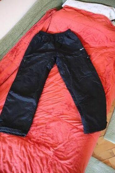 Pantalone legendu - Srbija: Zimske pantaloneobim struka: 70 cm, lastis rastegljivdubina (od struka