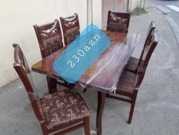 Stol stul desti 230 azn stol acilandi ambardan satiw weher daxili