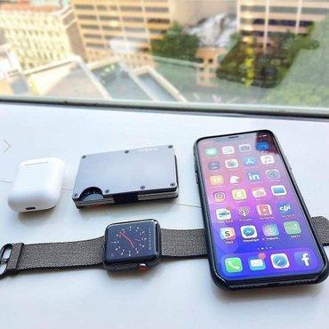 Bakı şəhərində Iphone X 256 Gb Original SatilirKredite Verilir 199 Azn Ilkin Odenis