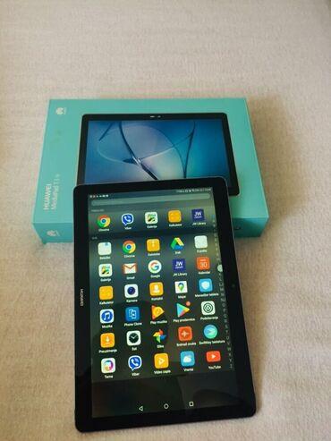 Denistar farmrke - Srbija: Prodajem Tablet Huawei Media Pad 3 10 inca ima 16 gb i prima mem karti