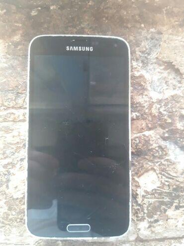 ayfon s5 - Azərbaycan: İşlənmiş Samsung Galaxy S5 16 GB qara
