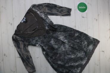 Платья - Серый - Киев: Платье Свободного кроя S
