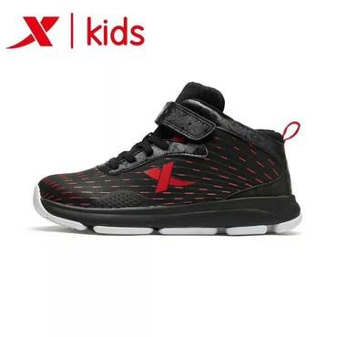 obuvzimnie 38 razmer в Кыргызстан: Детские кроссовки фирмы X step. с 32 по 38 размеры