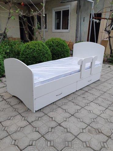 Продаю Новую Красивую кровать!!! Все углы закруглённые!!! Длинна 1800