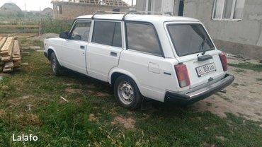 куплю 2104 в Кыргызстан: ВАЗ (ЛАДА) 2104 2006 | 16 км