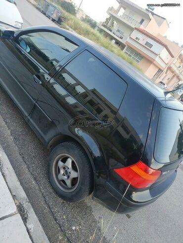 Volkswagen Golf 1.4 l. 1998 | 240000 km