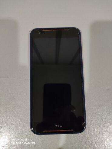 HTC - Azərbaycan: HTC 830 Desire Dual Sim Birinci sahibi özüməm. İkinci telefon kimi işd