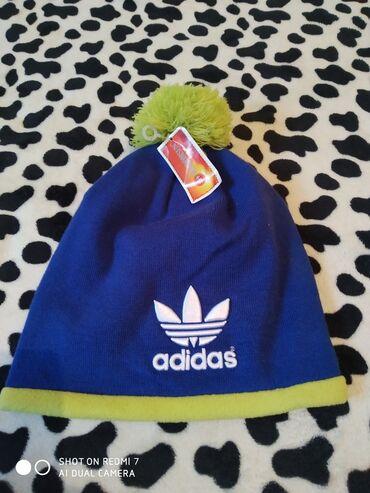 Новая шапка внутри филис